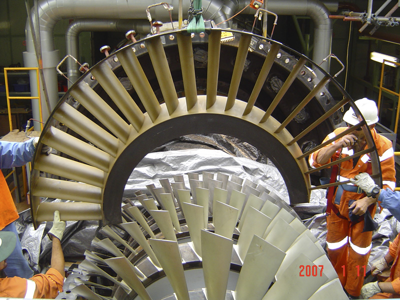 TSA Perth - Turbine Services Australia